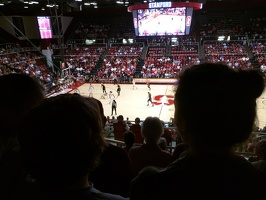 Stanford Basketball1